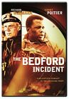 THE BEDFORD INCIDENT New Sealed DVD Richard Widmark