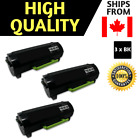 Best Remanufactured Toner for Lexmark 50F1X00 (501X) Extra High Yield