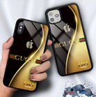 Phone Case 63GG78GUCCI849 Gold iPhone X XR 11 Pro Max Samsung Galaxy Note 10