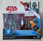 Star Wars Last Jedi Action Figures Two Packs Assortment Force Link Hasbro New $15.99 USD on eBay