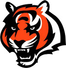 Cincinnati Bengals decals,corn hole set of 2 decals ,Free shipping, Made in USA2 $30.57 USD on eBay