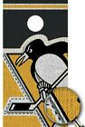 Pittsburgh Penguins Cornhole Wrap Decal Sticker Surface Texture Single M2205 $21.9 USD on eBay