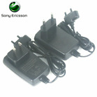 Original CST-60 EU Wall Charger For Sony Ericsson G700 G700i G705 G705i G900