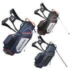 2020 TaylorMade 8.0 Stand Bag NEW