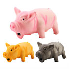 Pig Screaming Puppy Training Relieve Stress Tool Pet Chew Toys Dog Squeak