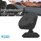YOSH 360°Magnetic Car Phone Holder Mount Stand Dashboard For iPhone Samsung UK