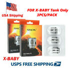 Kyпить 3Pcs/pack Replacement M2/Q2/T6/X4 for Xbaby(4ml) - USA Free Shipping на еВаy.соm