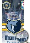 Memphis Grizzlies Cornhole Wrap Decal Sticker Smooth Surface Texture Single LS on eBay