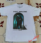 POST MALONE Runaway Tour 2020 Second Leg - Hip Hop RnB T-shirt US all size image