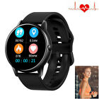 Smart Watch Heart Rate Wristwatch for iPhone Samsung S10e 10 Plus 9 8 7 6  Note Featured for heart iphone plus rate s10e samsung smart watch wristwatch