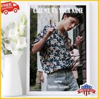 FREESHIP Call Me By Your Name Timothee Chalamet Poster Call Me by Your Name