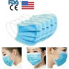 Kyпить 30/50/100PCS 3-layer protective mask anti-spit mask thickened masks на еВаy.соm