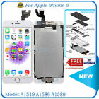For iPhone 5C 5S SE 6 6S 7 8 Plus Touch Screen Digitizer LCD Display with Camera