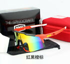 100% cycling glasses half frame sports goggles dazzling windproof goggles unisex