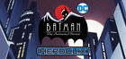 Heroclix BATMAN ANIMATED SERIES Set SINGLES 4+ Figures up to 25% OFF $1.0 USD on eBay