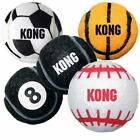 KONG Sport Balls Dog Toy- Balls for Large to X- Small Dogs