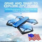 H43WH Foldable 720P WIFI Camera Foldable With Altitude Hold RC Quadcopter