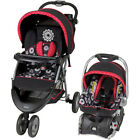 Baby Trend EZ Travel System Infant 3-Wheel Stroller And Car Seat Combo Unisex