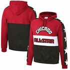 Mitchell & Ness 1988 NBA All-Star Game Leading Scorer Fleece Pullover Hoodie - on eBay