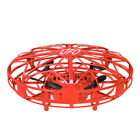 Flying Helicopter Mini Drone UFO RC Infraed Sensor Aircraft Quadcopter Kids Gift