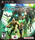 Enslaved [ Odyssey to the West ] (PS3) Complete