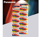Original Button Cell Batteries Lot CR2032,CR2025, Panasonic, Free shipping !!