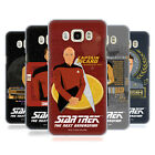 OFFICIAL STAR TREK ICONIC CHARACTERS TNG BACK CASE FOR SAMSUNG PHONES 3 on eBay