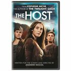 The Host Saoirse Ronan, Jake Abel, Max Irons, Boyd Holbrook, Frances Fisher, Ch