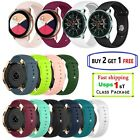 Kyпить Samsung Galaxy Watch Active 2 40/42/44mm Silicone Sport Band  or  Tpu cover case на еВаy.соm