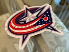 Columbus Blue Jackets Hockey Team Logo NHL Sticker Decal Vinyl #CBJ $4.49 USD on eBay