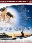 Evening HD DVD  DVD combo format 2007/both versions on 1 disc / NEW SEALED