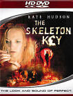 THE SKELETON KEY HD DVD 2007 NEW / Sealed Used only w HD DVD player PLS READ