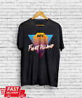 UFC fight island T-shirt Regular Size S-3XL                                      image