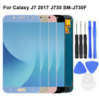 AMOLED Touch Screen Digitizer Assembly Parts for Samsung Galaxy J7 2017 J730 CA