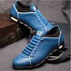 Casual Shoes Men Low Top Leather Shoes Mens Lifestyle Shoes