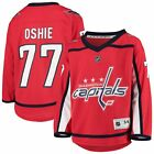 TJ Oshie Washington Capitals Youth Home Player Replica Jersey Red