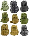 EastWest Tactical Readiness Sling Pack EDC Urban Day Bag Hike Camp