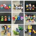 set Fisher Price Little People Disney Princess Farm Animals DC Cosmic Heroes toy