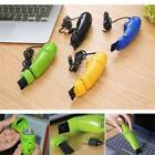 Mini USB Vacuum Keyboard Cleaner Dust Collector Car Laptop Computer Cleaning Kit