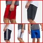 Men's Adidas 3-Stripes with Zippered Pockets Breathable, S, M, L, XL, XXL
