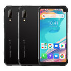 Blackview Bv6100 3gb+16gb Smartphone Nfc Android 9.0 5580mah Mobile Phone Ip68