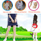 Safety Harness Strap Baby Kid Toddler Walking Cosplay Backpack Rope Bag Gift