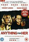 Anything For Her DVD (2010) Diane Kruger New