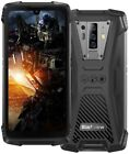 Blackview Bv6900 Rugged Smartphone 4gb+64gb Android 9.0 Mobile Phone Face Id/nfc