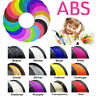 More images of For 3D Printer Filament 5M /  50M Lengths Various Colours Available Supplies