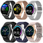 Smart Watch Heart Rate Monitor Wristwatch for iPhone Moto Samsung S20 S10 S9 S8+ Featured for heart iphone monitor moto rate samsung smart watch wristwatch