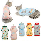 Pet Clotes Dog Cat Sweater Puppy Dog Accessory Winter Cute Warm Cotton Clothing