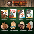 Kyпить 2020 McDONALD'S JURASSIC WORLD CAMP CRETACEOUS HAPPY MEAL TOYS CHOOSE YOUR TOY  на еВаy.соm