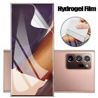 Soft Hydrogel Film Samsung Galaxy Note 20/ 20 Ultra Full Cover Screen Protector