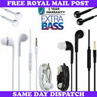 'Earphones Headphones For Apple Ipod Touch Nano Iphone 3gs 4 5 6s Mp3 Mp4 Ds Psp